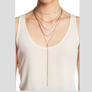 Olivia Welles Necklace